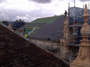 About Sydney S Slate Tile Roofing Experts Slate Nsw Pty Ltd
