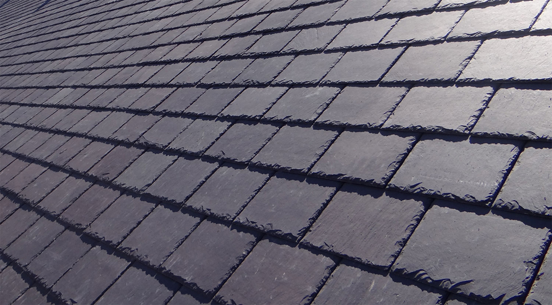 Why Use Slate Roof Tiles Slate Nsw Pty Ltd