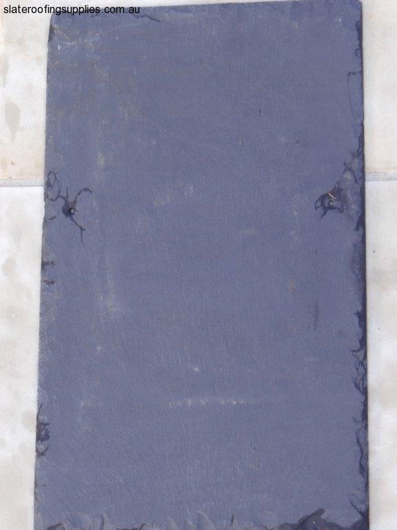 Penrhyn Heather Blue Slate